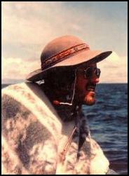 Keith Stewart - My Adventuring Days