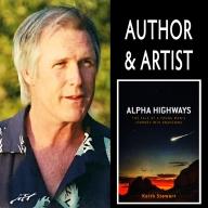 Keith Stewart Author & Artist